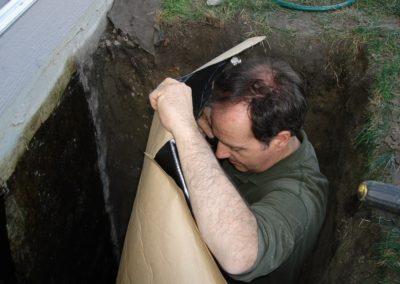 13. INSTALLING WATERPROOFING MEMBRANEnew